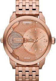 17 best images about men s watch > little daddy in diesel dz7318 ladies mini daddy rose gold chronograph watch 208 00 diesel watches menswear