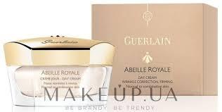 Дневной крем для лица - <b>Guerlain Abeille Royale</b> Day Cream ...
