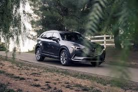 2017 Mazda CX-9 Price, Interior, Performance, Specs