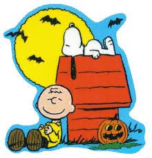 Image result for charlie brown halloween