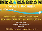 intimidating suomeksi etelä karjala