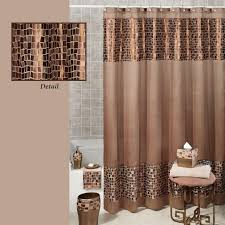 medium size of curtain fabric shower curtains neutral color shower curtains navy blue and gold