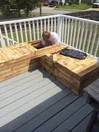 diy outdoor pallet sectional. Splendiferous Diy Outdoor Pallet Sectional Vivo Home Living Inspirations