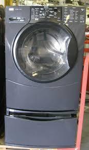kenmore elite smartwash. Beautiful Kenmore Image 2  Kenmore Elite Smart Wash Quite Pac 9 HE4T Intended Smartwash E