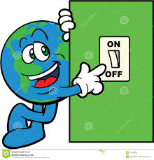 Turn Off Lights Stickers Free Turn Off Light Switch Clipart