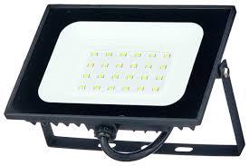 <b>Прожектор</b> светодиодный 30 Вт <b>IEK СДО 06-30</b> (6500K)