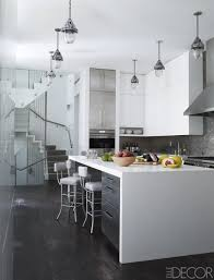 White Floor Kitchen 30 Best White Kitchens Design Ideas Pictures Of White Kitchen