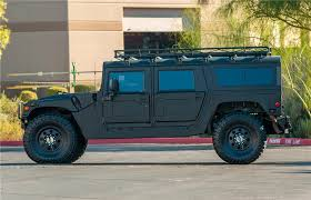 2018 hummer h1 price. wonderful price 1997 am general hummer h1 wagon  side profile 154105  in 2018 hummer h1 price