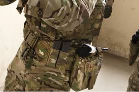 Double Stack Magazine Holder MOLLE Double Mag Pouch Double Pistol Mag Pouch 85
