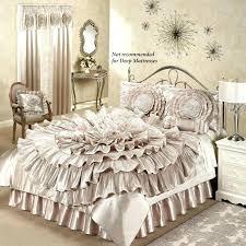 twin bed comforter set