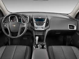 2011 Chevrolet Equinox - Information and photos - ZombieDrive