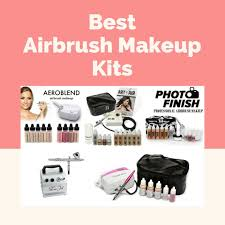 best air brush makeup