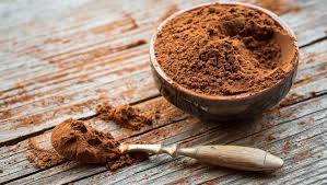 Image result for raw cacao powder
