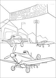 Disney Planes Dusty Coloring Pages Disney Planes Coloring Pages