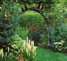 Small Picture Best 25 Garden arch trellis ideas on Pinterest Garden arches