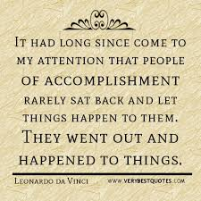 Accomplishment Quotes Enchanting Accomplishmentquotesithadlong Glints