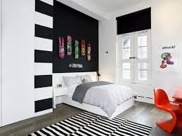 Modern Boys Room Furniture Set