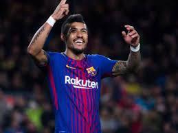 عاجل.. برشلونة يدخل صفقة باولينيو ويزاحم أتلتيكو مدريد والنصر - واتس كورة