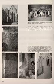 Bedeutung Historischer Fassadenputze Und Denkmalpflegerische