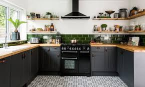 Dark Kitchen Decor Mistakes