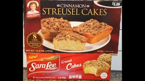 On the menu today, i'm enjoying little debbie snack cakes & slurping on some coffee. Little Debbie Coffee Cake Page 2 Line 17qq Com