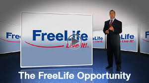 freelife products health
