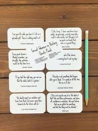 Quote Cards Impressive Great Women In History Quotes Set Of 48 Mini Quote Cards