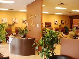 Nail Salon Design Ideas Pictures urban nail salon interior design house design and decorating ideas