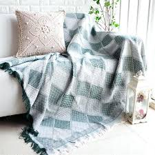 throw blankets for sofa romantic geometry throw blanket sofa decorative slipcover colorful sofa beds plaid non throw blankets for sofa