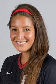 Taylor McCann - Women's Soccer - Stanford University Athletics