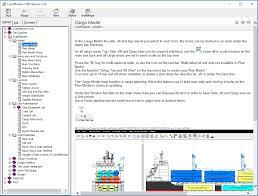Loadplanner Cad Cargo Planning