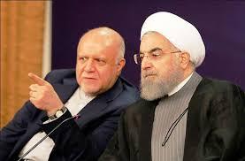 کشف اولین فساد بزرگ مالی در وزارت نفت دولت آقای روحانی / اختصاصی