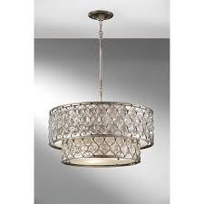 light epic drum shade chandelier elk lighting retrofit taupe for with regard to large drum pendant light fixture