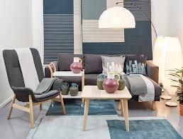 ikea furniture ideas. A Modern Scandinavian Living Room In Muted Pastel Colours Ikea Furniture Ideas Y