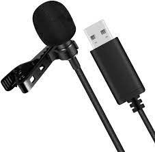 Amazon.com: Dericam USB Desktop and Laptop Computer Microphone, 360°  Omnidirectional Condenser Mic, PC Microphone for Tele-Conference/Learning,  Online Chatting, Gaming, Live Podcasting, Recording, Skype, M3: Computers &  Accessories