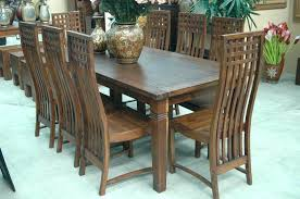 teak dining room table and chairs. Teak Dining Table Chairs Room Furniture Awesome Idea With Wood . And E