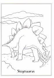 Dinosaurus Kleurplaat Jurassic World