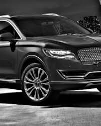 2018 lincoln suv mkc. perfect 2018 2018 lincoln mkc redesign and lincoln suv mkc