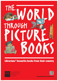 Du maître à l'élève, le dessin comme trait de caractère. The World Through Picture Books 2nd Edition