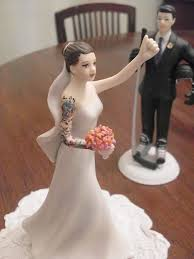 Make A Traditional Cake Topper Truly Your Own Wedding Toppers