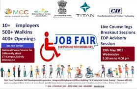 Job Fair Jobs For The Deaf