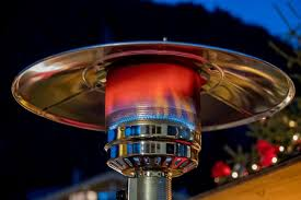 best tabletop patio heater compact