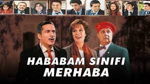 Hababam Sınıfı Merhaba | Türk Filmi Tek Parça (HD) - YouTube