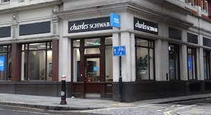 Charles Schwab telling clients in UK ...