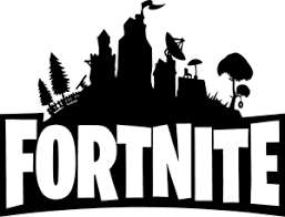 Fortnite Logo Vector (.AI) Free Download