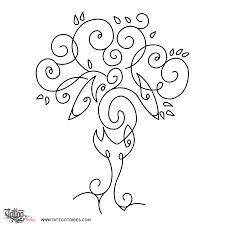 Tatuaggio Di Albero Tartaruga Famiglia Tattoo Custom Tattoo