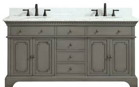 Bathroom Vanity Double Awesome Ophelia Co Ruthann Marble Top 48 Double Bathroom Vanity Set