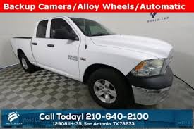 Used Ram for Sale in San Antonio, TX - World Car Auto Group