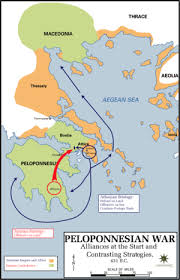 Peloponnesian War Wikipedia