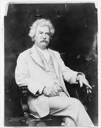 twain s classic essay on the danger of lying in bed